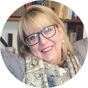 Personalchefin von Hamburgs Immobilienmakler Susanne Waldschlägel
