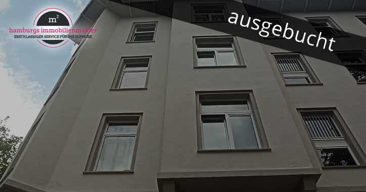 Drei Zimmer Eigentumswohnung in Hamburg Ottensen
