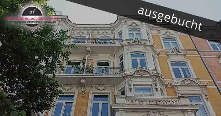 Zwei Zimmer Altbauwohnung Hamburg Eppendorf