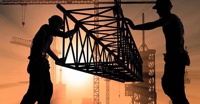 Baustelle nach Bauvoranfrage Teaserkachel Ratgeber